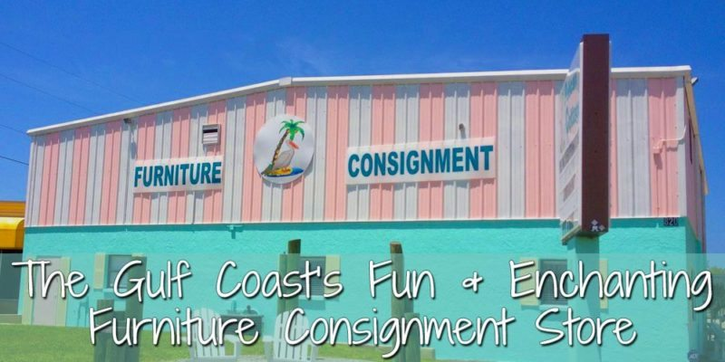 Welcome to Pelican Cottage, Sarasota's Furniture Consignment Store